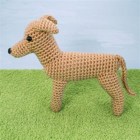 amigurumi greyhound pattern amidogs greyhound or whippet amigurumi pdf crochet pattern