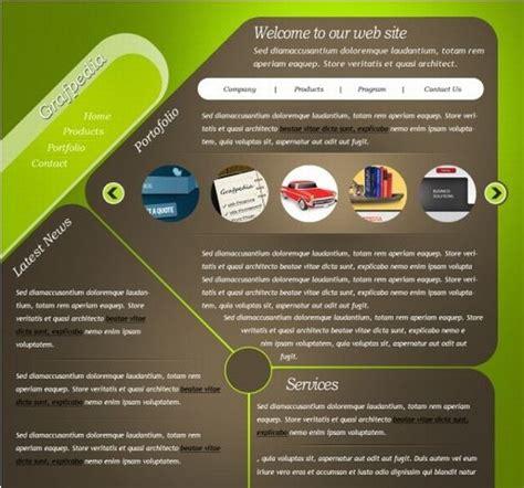 page layout design in photoshop 20 outstanding tutorials for creating web layouts in