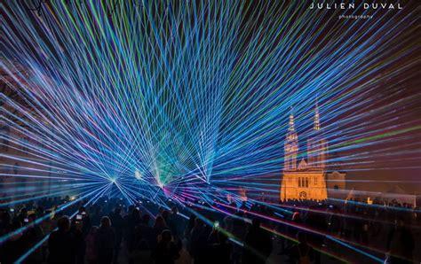 festival of lights zagreb s festival of lights opens croatia week