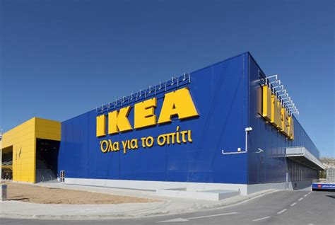 ikea thesaloniki ikea kifissos ave projects building projects