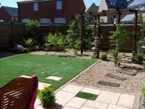Garden Landscaping Ideas Gallery Ground Design Landscape And Paving Wigan