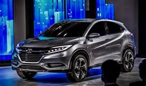 honda new suv car 2015 honda suv concept price specs specs interior