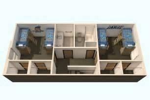 Gvsu Apartment Address Laker Calder Apartments Housing Students
