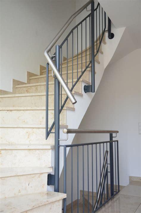 treppengel 228 nder im treppenhaus medam gmbh - Treppengeländer Treppenhaus
