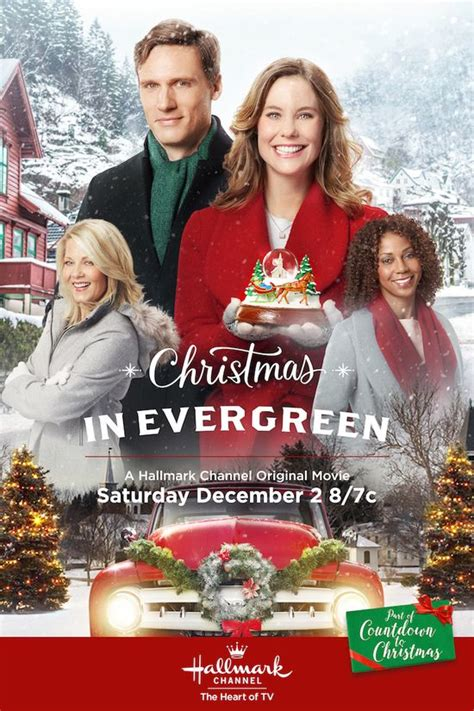 film 2017 christmas christmas in evergreen 2017 fits of fury