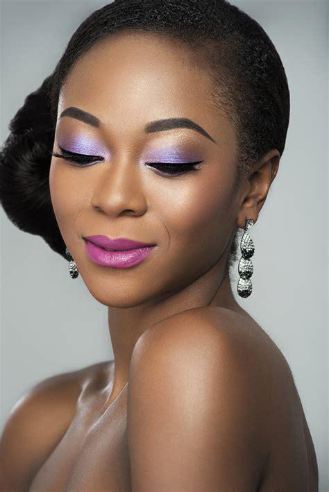 Wedding Artis by Bridal Makeup Artist For Black Skin Caribbean