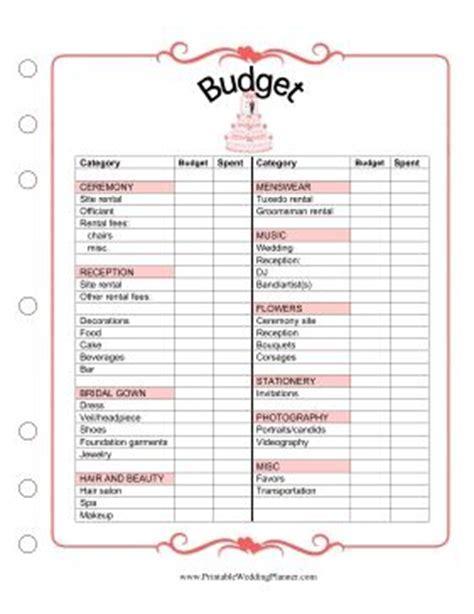 25  best ideas about Wedding Planner Book on Pinterest