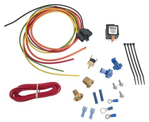1 8 npt fan switch derale fan switch thermostatic 1 8 npt 3 8 quot bushing on 180