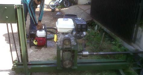 Mesin Bor H L tentang pengeboran sumur mesin bor horizontal untuk kabel