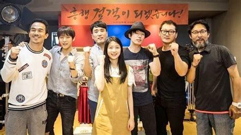 film korea joe taslim swordsman debut film korea joe taslim siap jalani syuting