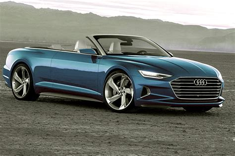Audi A7 Cabrio by 2015 Audi A7 Convertible Car Interior Design