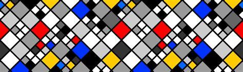 Happy Colours by Modern Art Wall Art Prints