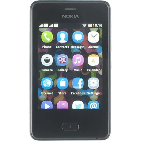 nokia 501 mobile test nokia asha 501 dual sim t 233 l 233 phones mobiles ufc