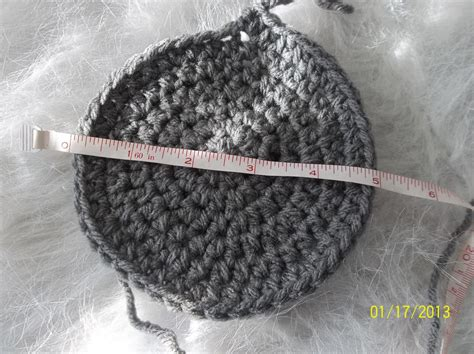 crochet hat pattern with magic circle creating beautiful things in life how to properly size