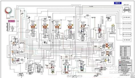 renault trafic wiring diagram wiring diagram with