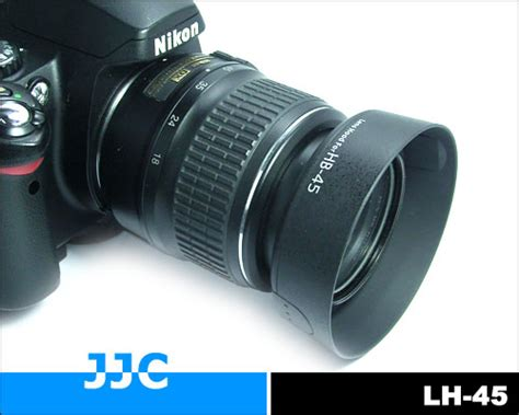Lens Jjc Hb 45 Replaces Nikon Hb 46 tay hua trading corporation