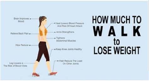 How Much Weight Can You Lose On A Detox Diet by Here S Exactly How Much To Walk Every Day If You Want To