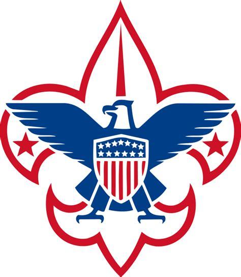 boy scouts of america logo file boy scouts of america corporate trademark svg