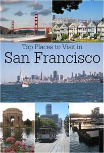Best Airbnbs In San Francisco Top Places To Visit In San Francisco Bay Area The