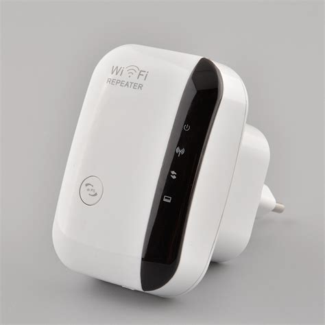 Repeater Wifi Portable 300mbps portable wlan network range extender wireless wifi repeater router new ebay