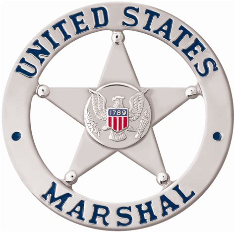 Federal Marshal Arrest Records Fugitive Task