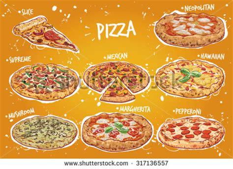 creative pizza names image gallery italian pizza names