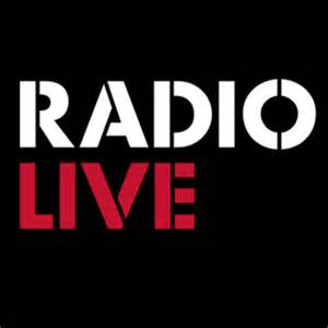 Radio Live Net Online Radio Logos Submited Images Pic2fly