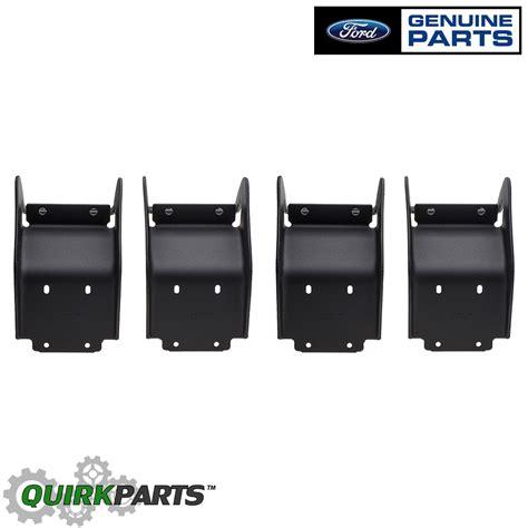 Kawasaki Genuine Parts Stay Step Rh 2006 2014 ford f 150 cab running boards black oem new 9l3z 16450 fa ebay