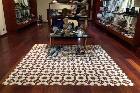 alfombras de mosaico  modelos diferentes mosaicos hidraulicos torra