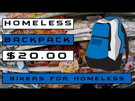 [full download] feeding the homeless give back project