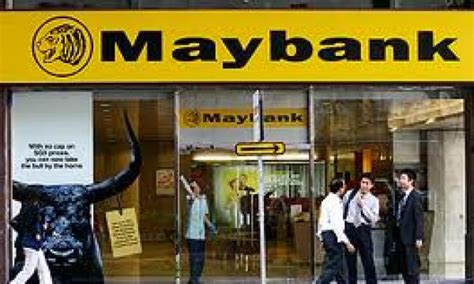 maybank housing loan maybank singapore offers below 1 home loan rates singapore business review