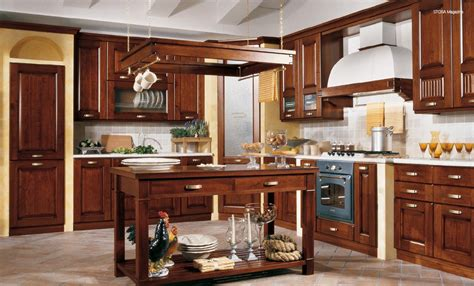 Kitchen Splashback Tiles Ideas by Classical Style Kitchens From Stosa