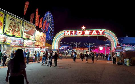 state fair state fair of midway 2017 flashback dallas