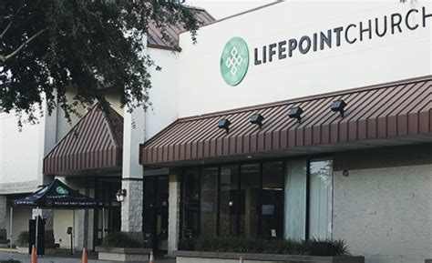 lifepoint church new tampa