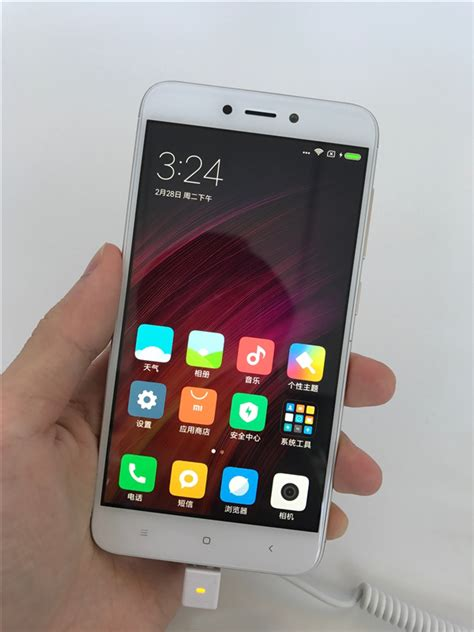 Headset Bluetooth Xiaomi Redmi 4x xiaomi redmi 4x
