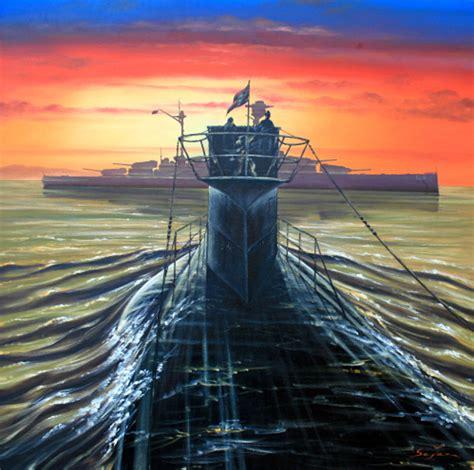 u boat 47 subart nightmare at scapa flow u47