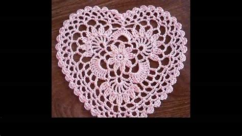 crochet heart pattern free youtube easy crochet heart free patterns youtube
