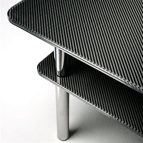 Carbon Fiber Table by Coffee Tables Coffee Table Doppio Np 100 48 Formula