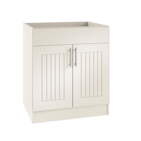 Outdoor Kitchen Sink Cabinet Weatherstrong Assembled 36x34 5x24 In Naples Island Sink Outdoor Kitchen Base Cabinet With 2