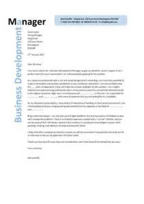 Corporate Administrator Cover Letter by Sle Letter Business Growth Sle Business Letter
