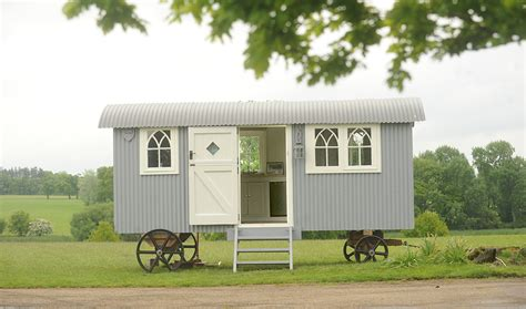 Free Home Designs And Floor Plans by Roundhill Shepherd Huts