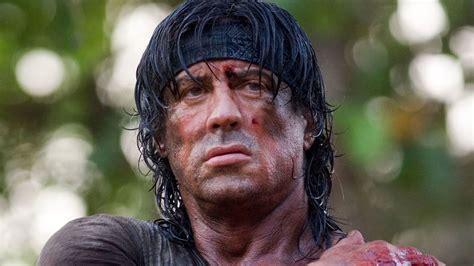 Film Like Rambo | sylvester stallone talks rambo 5 youtube
