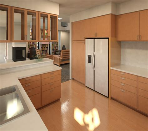 revit kitchen cabinets rooms