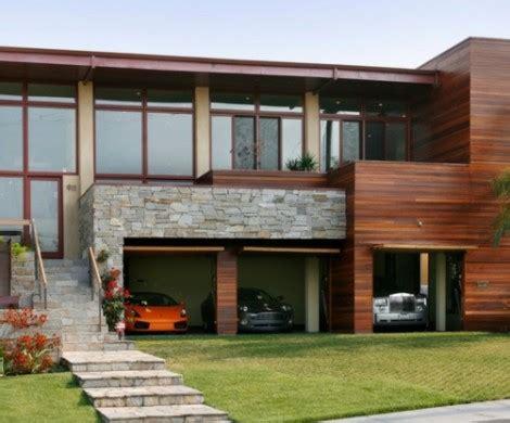 Hausfassade Aus Holz by Hausfassade Ideen F 252 R Die Verschiedenen Kombinationen Zu