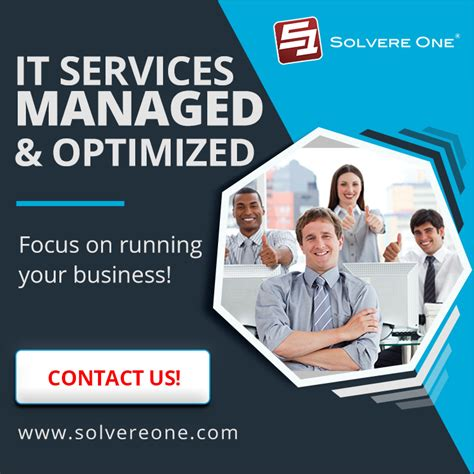 it services managed it services alexandria va outsourced
