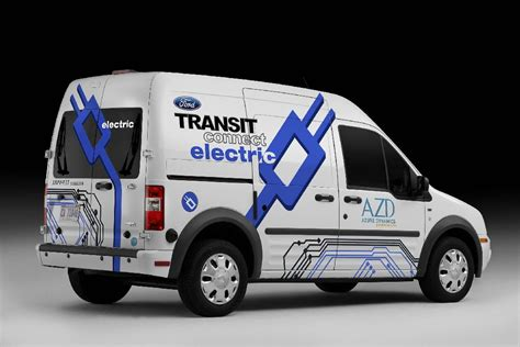 electric and cars manual 2013 ford transit connect transmission control transit connect electric fords erstes europ 228 isches elektro auto