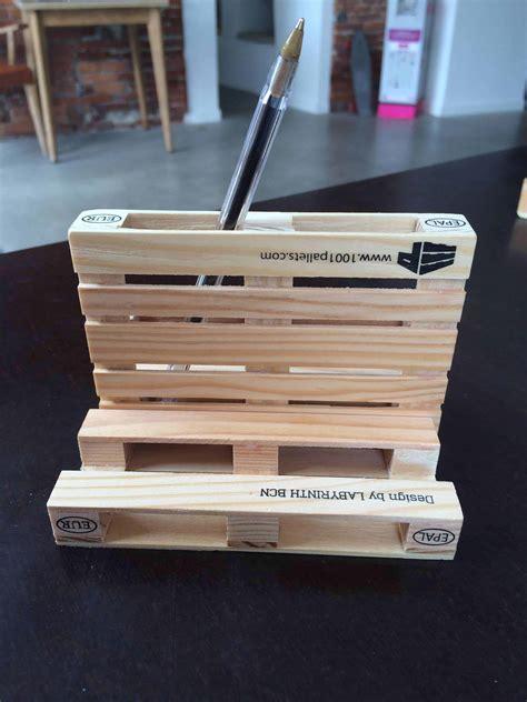 mini pallet transformer pencil case pallet ideas