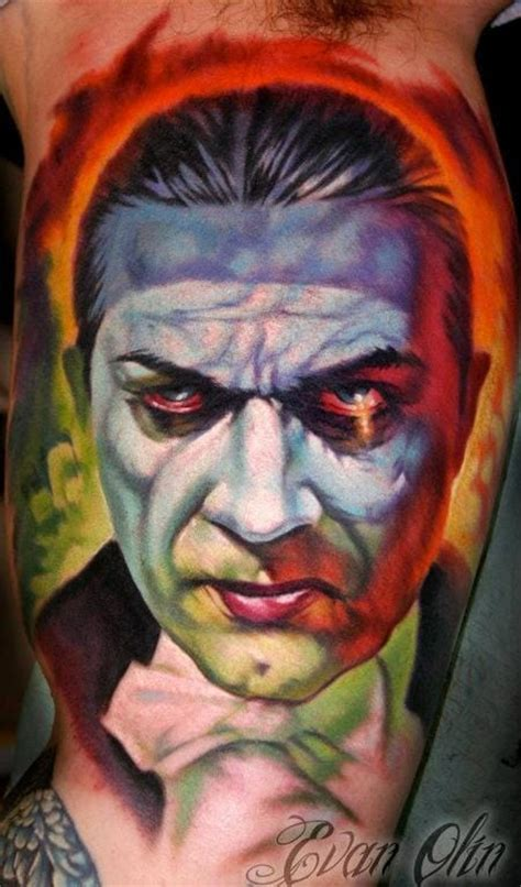 dracula tattoo 20 striking tattoos tattoodo