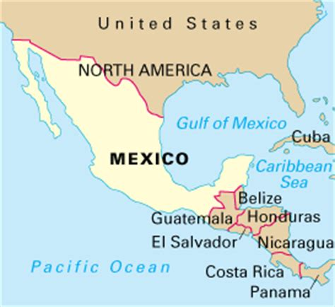 regions geo mexico the geography of mexico physical geography geography of mexico howstuffworks