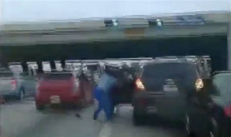 Road Viewers Revengeafter The Fight Who Goes In The Rv by Shocking Twist After Two Fight On Road